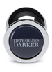 Analsex - Fifty Shades Darker Steel buttplug - bilde