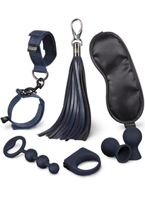 - Fifty Shades Darker Kinky Fuckery Kit - bilde