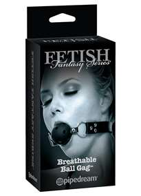 - Ball gag Breathable - bilde