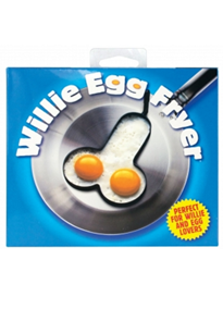 - Willy Egg Fryer - bilde