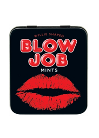 - Blow Job mintdrops - bilde