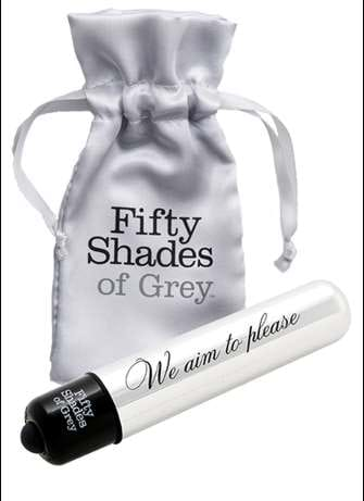 Fifty Shades - Fifty Shades Aim to please klitorisvibe - bilde