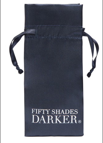 Sexleketøy for henne - Fifty Shades Darker Delicious Tingles - bilde