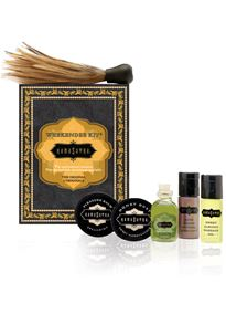 - Kama Sutra The Weekender Kit - bilde