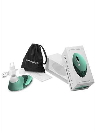 Womanizer - Womanizer Pro W500 Mint Lace - bilde