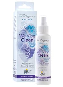 - We-Vibe rensespray - bilde