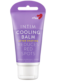 - RFSU Cooling balm aftershave - bilde