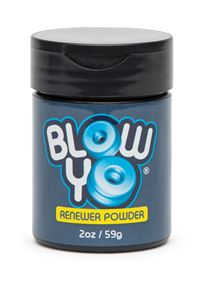 - BlowYo Renewer Powder - bilde