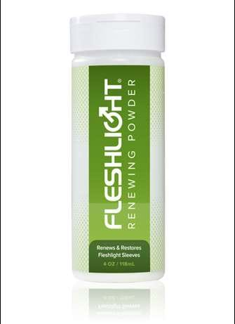 Tilbehør - Fleshlight Renewing Powder - bilde