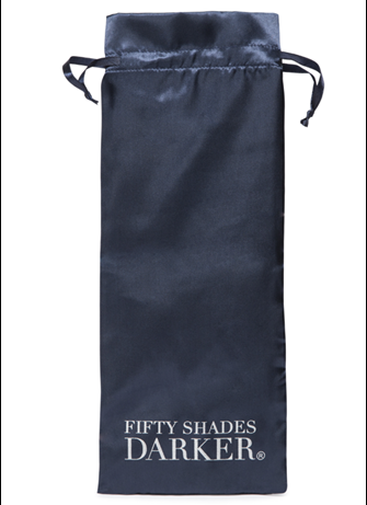 Vibrator - Fifty Shades Darker rabbitvibrator - bilde