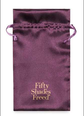 Vibrator - Vibrator Fifty Shades Freed Deep inside - bilde