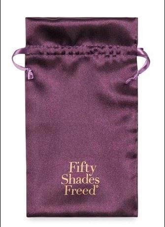 Analsex - Vibro-plugg Fifty Shades Freed Alive - bilde