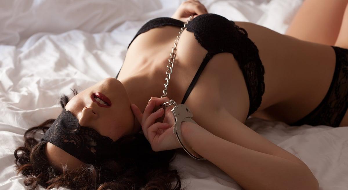 Sexy naken vrimler