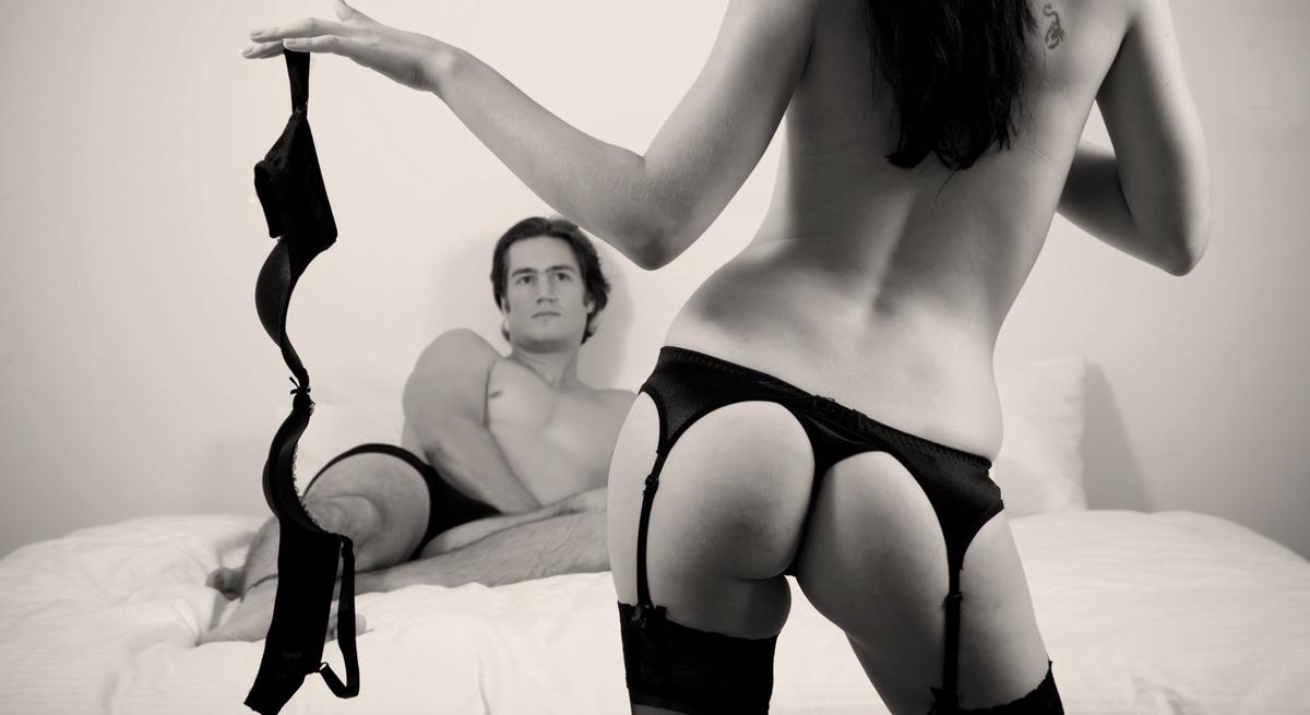 erotisk undertøy erotisk video