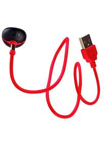 - Fun Factory ladekabel USB-port - bilde