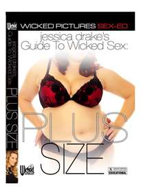 - Wicked Guide To Plus Size DVD - bilde