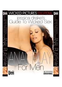 - Wicked Guide To Analplay For Men - bilde