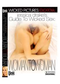 - Wicked Guide To Woman To Woman DVD - bilde